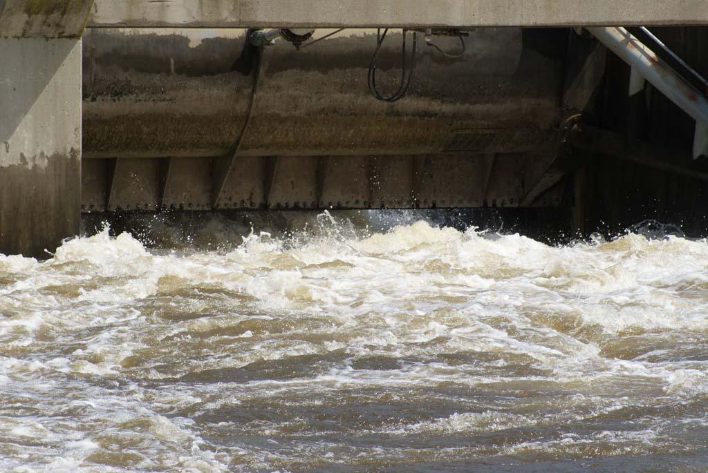 River Dam Update! 9/4/18